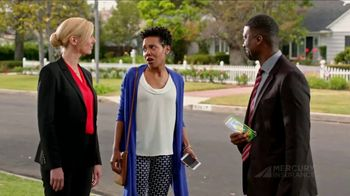 Mercury Insurance TV Spot, 'Really Fast Service is a Top Priority' - 1266 commercial airings