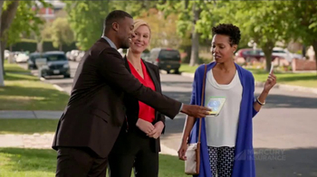 Mercury Insurance TV Spot, 'Really Fast Service is a Top Priority' - Thumbnail 3