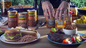 Bush's Best Grillin' Beans TV Spot, 'Wild Side' - Thumbnail 6