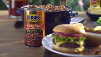 Bush's Best Grillin' Beans TV Spot, 'Wild Side' - Thumbnail 2