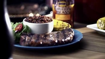 Bush's Best Grillin' Beans TV Spot, 'Wild Side' - Thumbnail 4