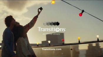 Transitions Optical TV Spot, 'Celebrate the Good Light' - Thumbnail 6