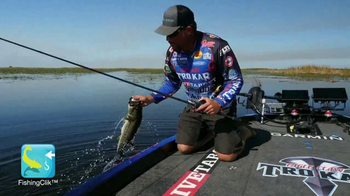FishingClik TV Spot, 'Anglers & Guides' Featuring Scott Martin - Thumbnail 4