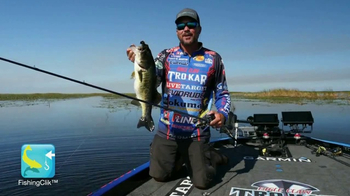 FishingClik TV Spot, 'Anglers & Guides' Featuring Scott Martin - Thumbnail 5