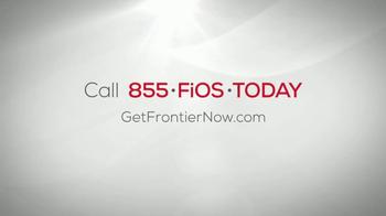 Frontier Communications TV Spot, 'The Entertainment You Demand' - Thumbnail 6
