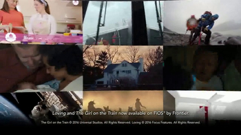 Frontier Communications TV Spot, 'The Entertainment You Demand' - Thumbnail 3