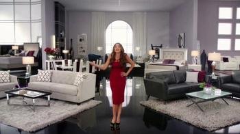 Rooms to Go TV Spot, 'Sofía Vergara Collection' Featuring Sofía Vergara - Thumbnail 4