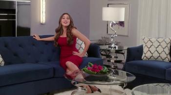 Rooms to Go TV Spot, 'Sofía Vergara Collection' Featuring Sofía Vergara - Thumbnail 8