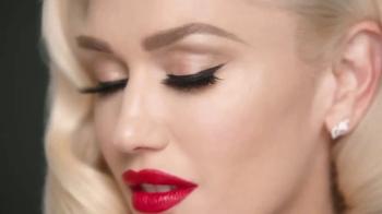 Revlon Super Lustrous Lipstick TV Spot, 'Estilo' con Gwen Stefani [Spanish] - Thumbnail 1