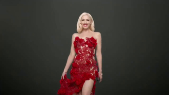 Revlon Super Lustrous Lipstick TV Spot, 'Estilo' con Gwen Stefani [Spanish] - Thumbnail 8
