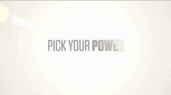 STIHL TV Spot, 'Pick Your Power: Hedge Trimmer' - Thumbnail 8