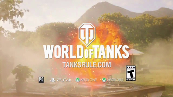 World of Tanks TV Spot, 'Stiffedra' - Thumbnail 10