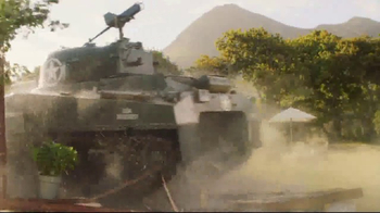 World of Tanks TV Spot, 'Stiffedra' - Thumbnail 8