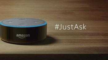 Amazon Echo Dot TV Spot, 'Alexa Moments: Top Songs' Song by Lester Young - Thumbnail 2