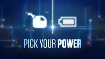 STIHL TV Spot, 'Pick Your Power' - Thumbnail 1