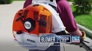 STIHL TV Spot, 'Pick Your Power' - Thumbnail 5
