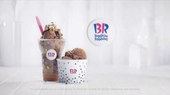 Baskin-Robbins Reese's 3-Pointer Ice Cream TV Spot, 'Yes, Please' - Thumbnail 3