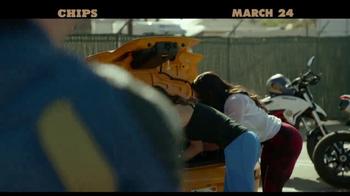 CHiPs - Alternate Trailer 9