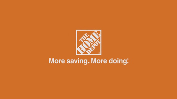 The Home Depot TV Spot, 'Spring Planting: Mulch' - Thumbnail 10