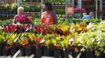 The Home Depot TV Spot, 'Spring Planting: Mulch' - Thumbnail 3