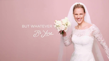 David's Bridal TV Spot, 'Dress of Your Dreams' Song by Danger Twins