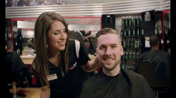 Sport Clips TV Spot, 'Every Day is a Sport'