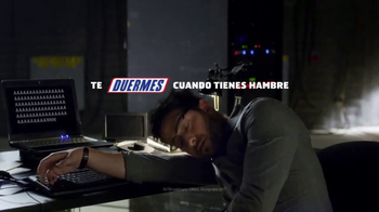 Snickers TV Spot, 'El noticiero' [Spanish] - Thumbnail 8