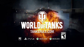World of Tanks TV Spot, 'Fantasy Sports Bros' - Thumbnail 5