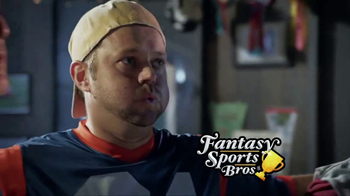 World of Tanks TV Spot, 'Fantasy Sports Bros' - Thumbnail 2