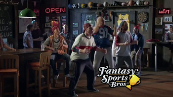 World of Tanks TV Spot, 'Fantasy Sports Bros' - Thumbnail 3