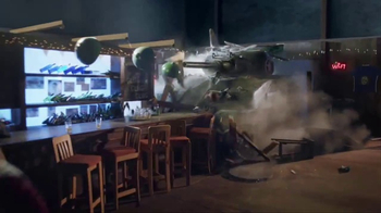 World of Tanks TV Spot, 'Fantasy Sports Bros' - Thumbnail 4