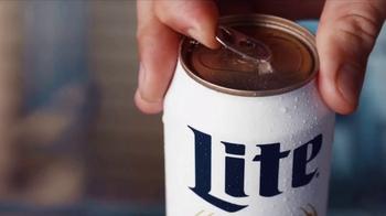 Miller Lite TV Spot, 'You Can Taste It' - Thumbnail 1