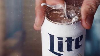 Miller Lite TV Spot, 'You Can Taste It' - Thumbnail 2