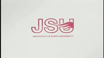 Jacksonville State University TV Spot, 'Future' - Thumbnail 9