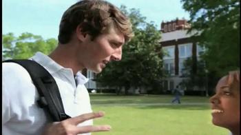 Jacksonville State University TV Spot, 'Future' - Thumbnail 1