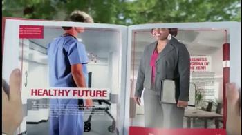 Jacksonville State University TV Spot, 'Future' - Thumbnail 2