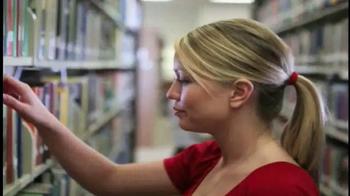 Jacksonville State University TV Spot, 'Future' - Thumbnail 4