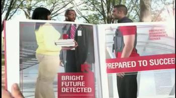 Jacksonville State University TV Spot, 'Future' - Thumbnail 7