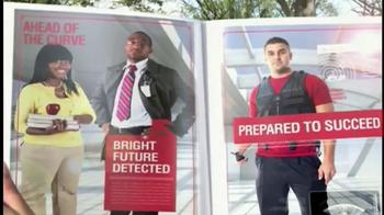 Jacksonville State University TV Spot, 'Future' - Thumbnail 8