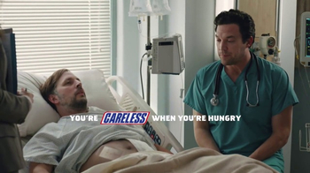 Snickers TV Spot, 'Recovery Room' - Thumbnail 8