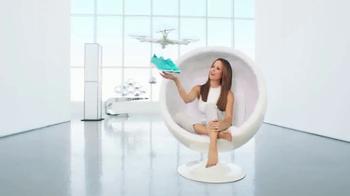 SKECHERS Skech-Knit TV Spot, 'The Future' Featuring Brooke Burke-Charvet - Thumbnail 1