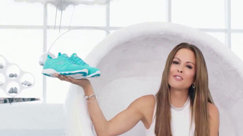 SKECHERS Skech-Knit TV Spot, 'The Future' Featuring Brooke Burke-Charvet