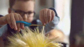 Swiffer Sweeper TV Spot, 'Hair Cuts on Hardwood Floors' - 18818 commercial airings