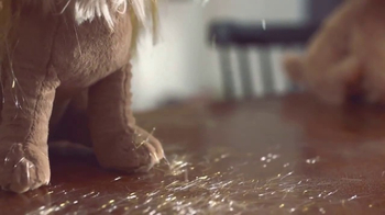 Swiffer Sweeper TV Spot, 'Hair Cuts on Hardwood Floors' - Thumbnail 2