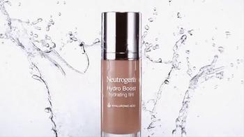 Neutrogena Hydro Boost TV Spot, 'Hydrating Tint' Featuring Kerry Washington - Thumbnail 3