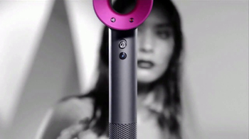 Dyson Supersonic TV Spot, 'Dries and Styles'