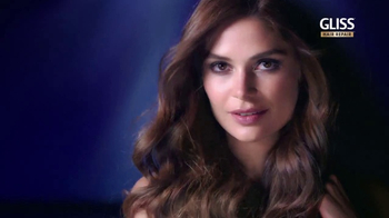 Schwarzkopf Gliss Hair Repair TV Spot, 'Bye Drama' - Thumbnail 6