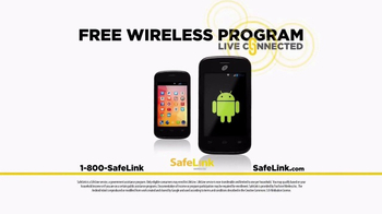 SafeLink TV Spot, 'Free Data' - Thumbnail 7