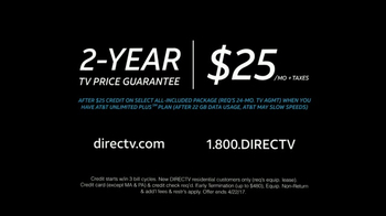 DIRECTV TV Spot, 'Mr. Robot: Switch and Save' - Thumbnail 9