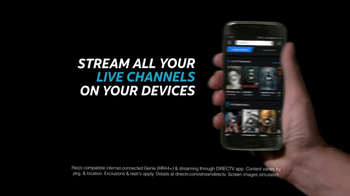 DIRECTV TV Spot, 'Mr. Robot: Switch and Save' - Thumbnail 4